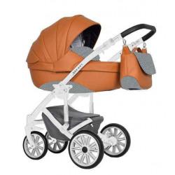 02 Copper - Детская коляска Expander XENON 2 в 1