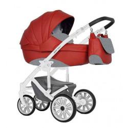 03 Scarlet - Детская коляска Expander XENON 2 в 1