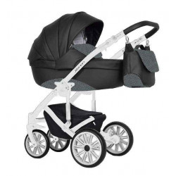 04 Carbon - Детская коляска Expander XENON 2 в 1