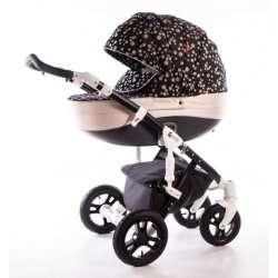DS-17-CG-CR - Детская коляска Genesis Rollo 4 в 1