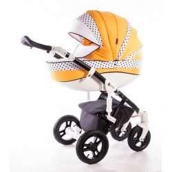 DS-19-BG-CR - Детская коляска Genesis Rollo 4 в 1