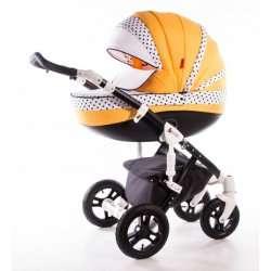 DS-19-CG-CR - Детская коляска Genesis Rollo 4 в 1
