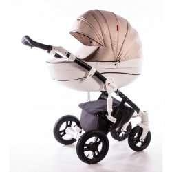 DS-21-BG-CR - Детская коляска Genesis Rollo 4 в 1
