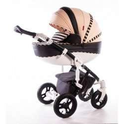 DS-22-BG-CR - Детская коляска Genesis Rollo 4 в 1