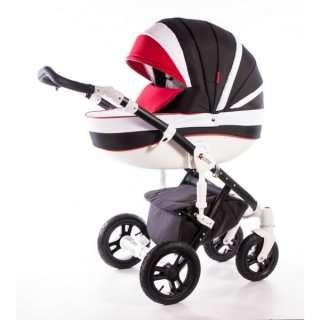 Детская коляска Genesis Rollo 4 в 1