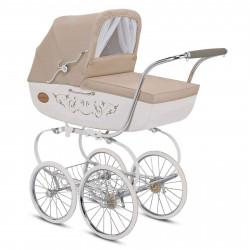 Vaniglia - Детская коляска Inglesina Classica (шасси Balestrino)