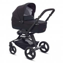 Total Black - Детская коляска Inglesina Quad 3 в 1