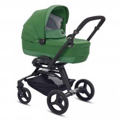 Golf Green - Детская коляска Inglesina Quad 3 в 1