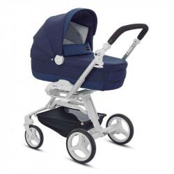 Ocean Blue - Детская коляска Inglesina Quad 3 в 1