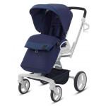 Детская коляска Inglesina Quad 3 в 1
