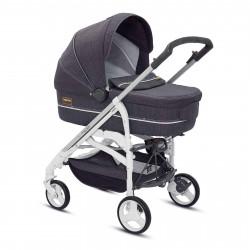 Denim - Детская коляска Inglesina Trilogy System 3 в 1