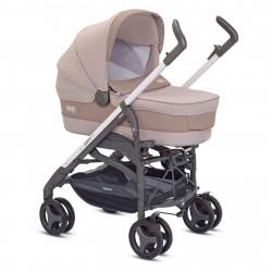 ECU - Детская коляска Inglesina Zippy System Pro 3 в 1