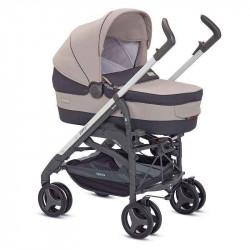 GRT - Детская коляска Inglesina Zippy System Pro 3 в 1