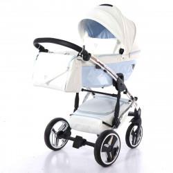 02 - Детская коляска Junama Candy 2 в 1