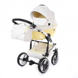 03 - Детская коляска Junama Candy 3 в 1
