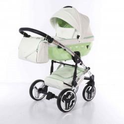 04 - Детская коляска Junama Candy 3 в 1