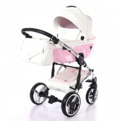 01 - Детская коляска Junama Candy 3 в 1