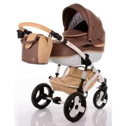01-hneda - Детская коляска Junama Impulse Colors 2 в 1