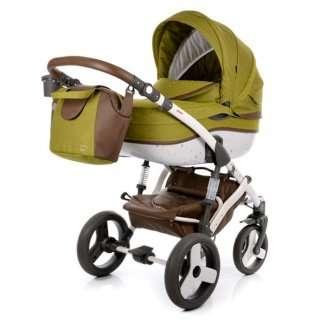 Детская коляска Junama Impulse Colors 2 в 1
