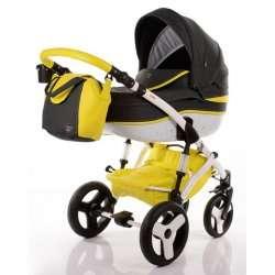 05-sedozluta - Детская коляска Junama Impulse Colors 2 в 1