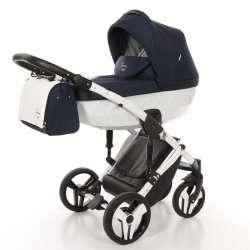 JD-01 - Детская коляска Junama Diamond 2 в 1