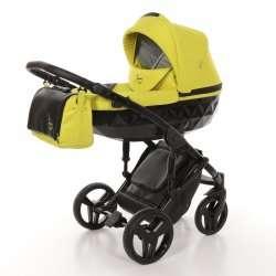JD-02 - Детская коляска Junama Diamond 3 в 1