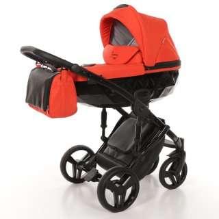 Детская коляска Junama Diamond 3 в 1
