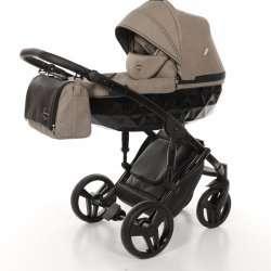 JD-04 - Детская коляска Junama Diamond 3 в 1