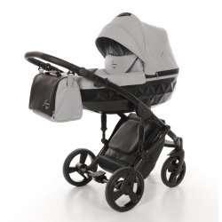 JD-07 - Детская коляска Junama Diamond 3 в 1