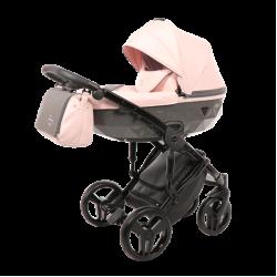JD-10 - Детская коляска Junama Diamond 2 в 1