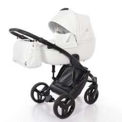 JME-01 - Детская коляска Junama  Enzo 2 в 1