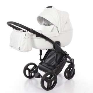 Детская коляска Junama  Enzo 3 в 1