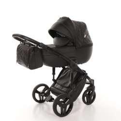 JME-04 - Детская коляска Junama  Enzo 2 в 1
