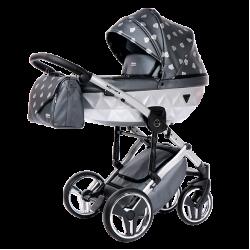JGL-04 - Детская коляска Junama Glow 3 в 1