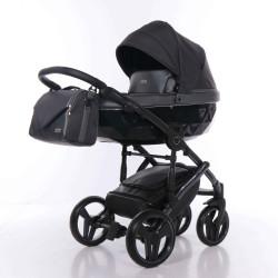 JSH-02 - Детская коляска Junama Saphire 2 в 1