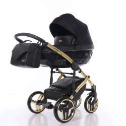JSH-03 - Детская коляска Junama Saphire 2 в 1