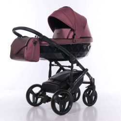 JSH-04 - Детская коляска Junama Saphire 2 в 1
