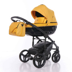 JSH-05 - Детская коляска Junama Saphire 2 в 1