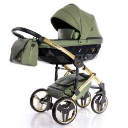 JSH-07 - Детская коляска Junama Saphire 2 в 1