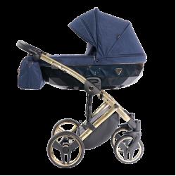 JSH-01 - Детская коляска Junama Saphire 2 в 1