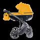 Детская коляска Junama Saphire 2 в 1