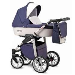 1 - Детская коляска LONEX FIRST 3 в 1