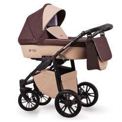 2 - Детская коляска LONEX FIRST 3 в 1