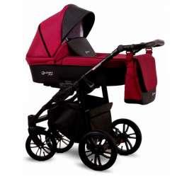 3 - Детская коляска LONEX FIRST 3 в 1