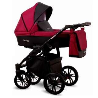 Детская коляска LONEX FIRST 3 в 1