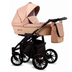 4 - Детская коляска LONEX FIRST 3 в 1