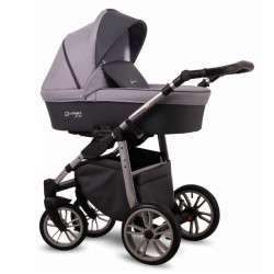 5 - Детская коляска LONEX FIRST 3 в 1