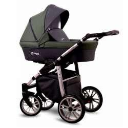 6 - Детская коляска LONEX FIRST 3 в 1