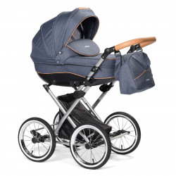 Jeans - Детская коляска LONEX PARRILLA 2 в 1