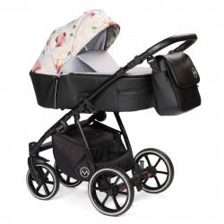 PAX04-FUSION - Детская коляска LONEX PAX 2 в 1